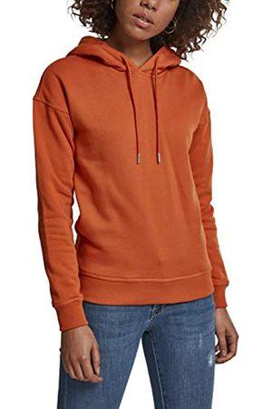 Urban Classics Women's Kapuzenpullover Ladies Hoody Hooded Sweatshirt