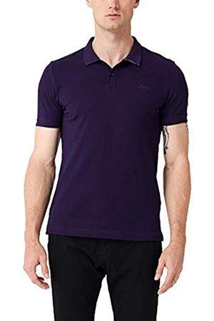 s.Oliver Men's 13.908.35.4586 Polo Shirt