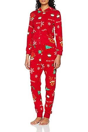 United Colors of Benetton The Christmas Workshop Women's Christmas Onesies