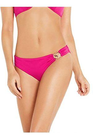 Sylvie Flirty Swimwear Women's Burgina Plain Bikini Bottoms