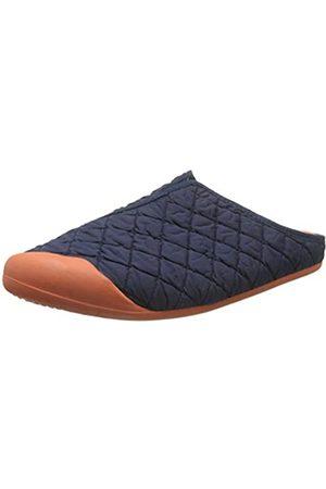 Nordikas Men's Nix Open Back Slippers, (Marino)
