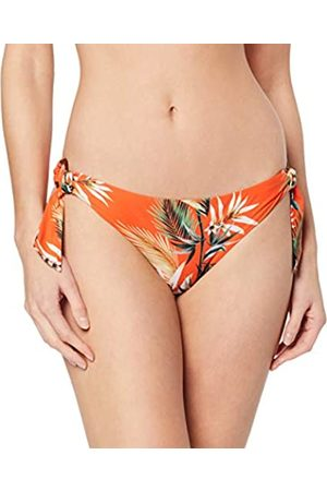 Seafolly Women's Ocean Alley Loop Side Hipster Bikini Bottoms