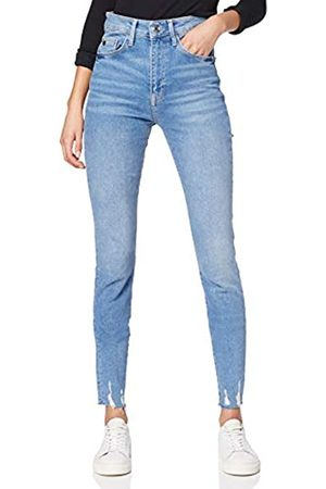 Mavi Women's Scarlett Skinny Jeans