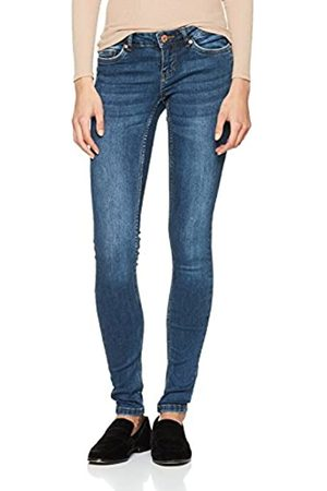 Name It Women's Nmeve Lw Pocket Piping Jeans Vi877 Noos