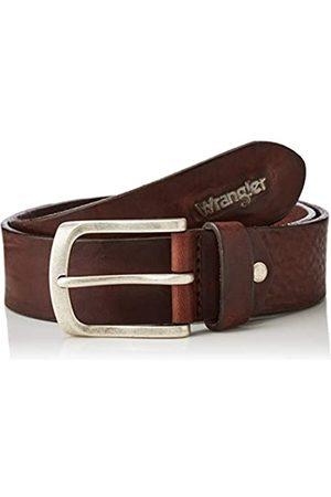 Wrangler Men's Metal Kabel Belt