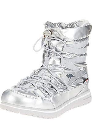 KangaROOS Women's K-Wowi Jog RTX Slouch Boots, ( 9900)