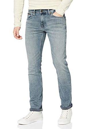 Tommy Jeans Men's Scanton Slim WSTRM Straight Jeans