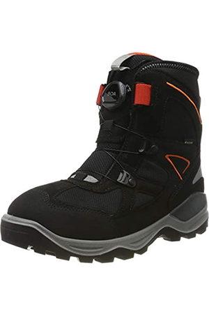 Ecco Unisex Kids' Snow Mountain Boots, ( / 51052)