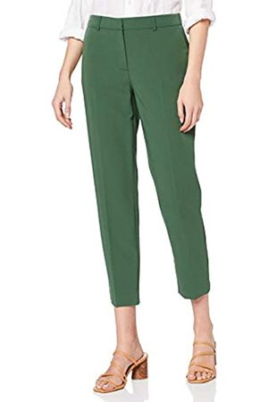 Dorothy Perkins Women's Ankle Grazer Trousers Work Utility Pants