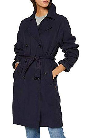 G-Star Women's Duty Classic Trench Coat