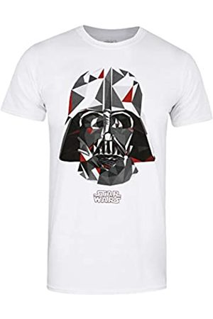 STAR WARS Men's GEO Vader T-Shirt