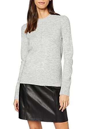 warehouse Women's Cosy Crew Jumper Sweater