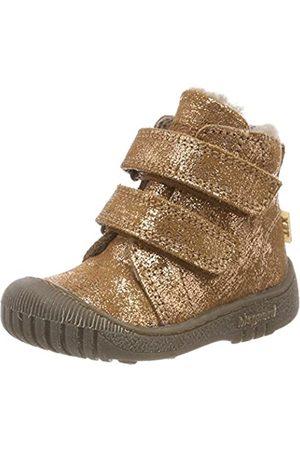 Bisgaard Girls' 60332218 Snow Boots, Bronze 322