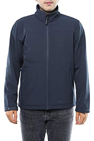 EONO Camping & Hiking - Men Softshell Jackets Men