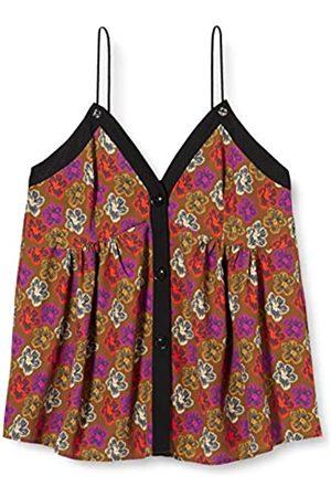 Silvian Heach Women's Vest Top Lastour Blouse