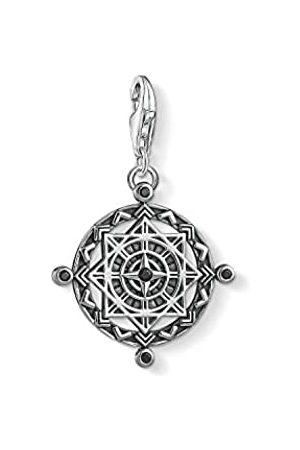 Thomas Sabo Unisex Silver Pendant Only - 1712-643-11