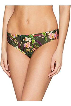 Short Stories Women's Swim Slip Bikini Bottoms, (Olivia)
