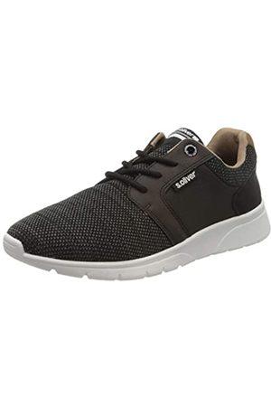 s.Oliver Men's 5-5-13618-34 Low-Top Sneakers, ( 001)