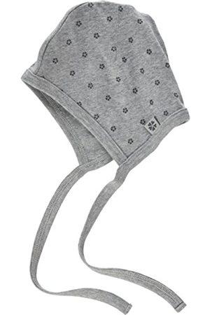 Papfar Baby Boys' 716263 Hat, -Grau (Pearl Melange 130)