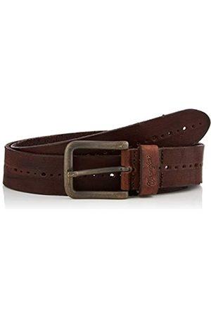 Wrangler Men's Perforated Belt