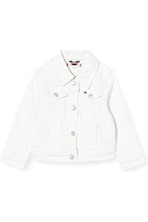 Tommy Hilfiger Girl's Jacket SOCDS, (Soft Colored Denim Stretch- 1CD)