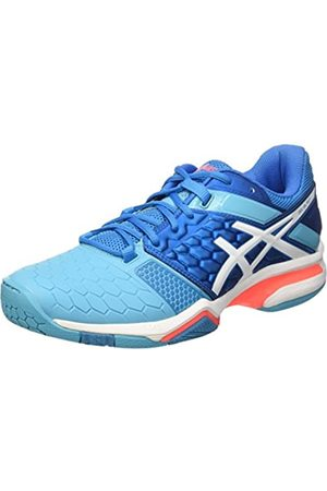Asics Women's Gel-Blast 7 Handball Shoes, ( Jewel/ /Flash Coral)