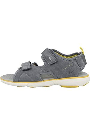 Geox Men's U Nebula L B Open Toe Sandals, ( C1006)