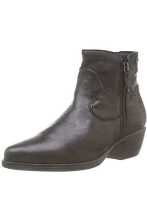 IGI&CO Women's Donna-41822 Ankle Boots, (Nero 4182200)