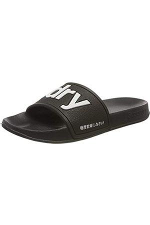 Superdry Women's Eva Pool Slide Beach & Pool Shoes, ( 02a)