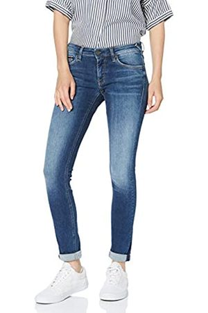 Tommy Hilfiger Women's Low Rise Skinny Sophie Orm Straight Jeans