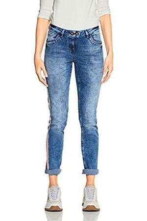 Cecil Women's 372921 Jeans