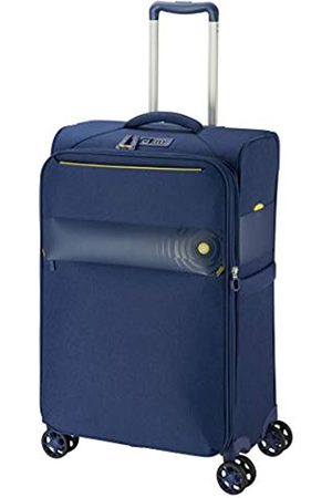 D&N Travel Line 8004 Hand Luggage, 67 cm