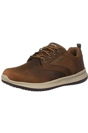 Skechers Men's DELSON-Antigo Oxfords, ( Cdb)
