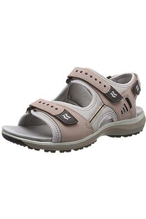 Romika Women's Olivia 02 Open Toe Sandals, (Rosa 040)