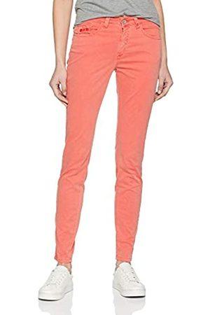 Pierre Cardin Women's Favourite Skinny 5 Pocket Hose Flower Trouser