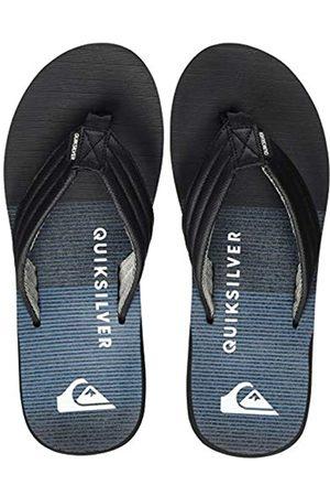 Quiksilver Men's Carver Print Beach & Pool Shoes, ( / / Xkks)