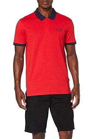Jack & Jones Men's Jcotony Polo Ss WHS Shirt