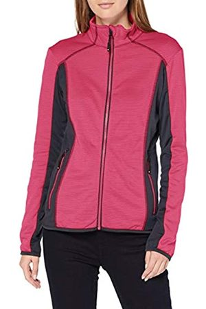 James & Nicholson Women's Ladies' Structure Fleece Jacket