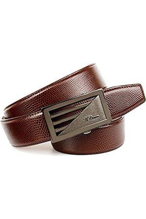 Anthoni Crown Men's A31V30 Belt