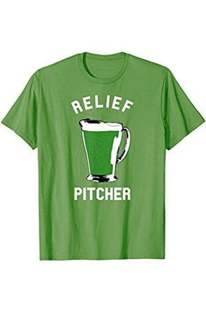 Irish by Ripple Junction Ripple Junction Ripple Junction Relief Pitcher T-Shirt
