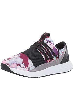 Under Armour Women's Breathe Lace + Running Shoes, ( /Metallic Sepia/Impulse (001) 001)