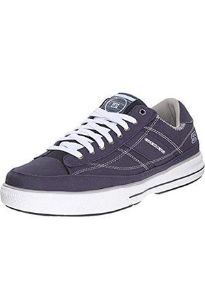 Skechers Arcade Chat MF, Men's Sneakers, Azul (Nvw)