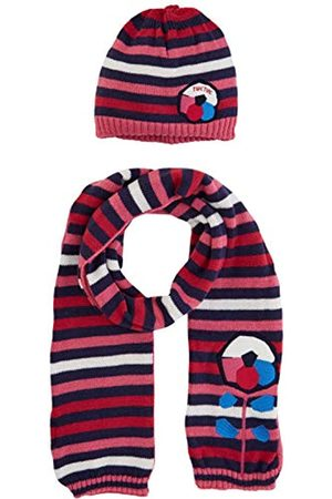 Tuc Tuc Girl's 50377 Scarf, Hat & Glove Set