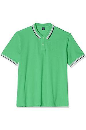 s.Oliver Big Size Men's T-Shirt Kurzarm Regular FIT Polo