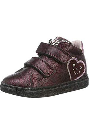 Pablosky Unisex Kids' 476263 Low-Top Sneakers, (Rojo Burdeos)