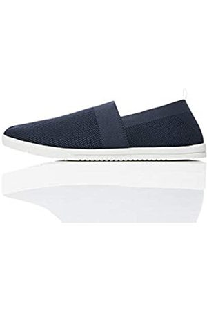 find. Fly Knit Espadrilles, Navy)