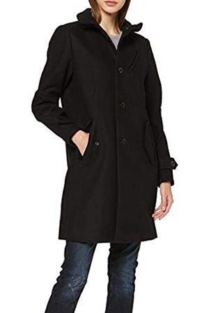 G-STAR RAW Women's Empral Wool Trench Wmn Coat