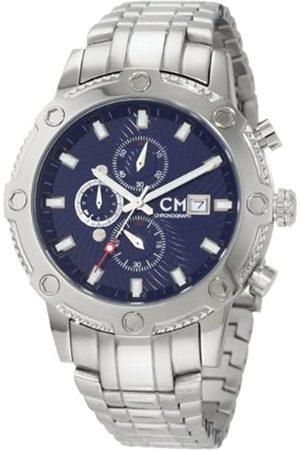 Carlo Monti Men's Chronograph Quartz Watch CM100-131