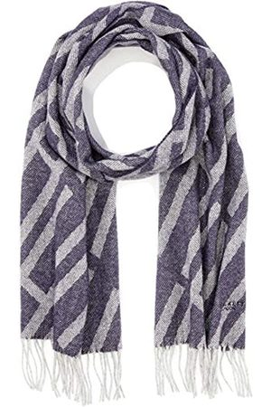 Hackett Men's H GEO Scarf