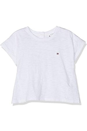Tommy Hilfiger Baby Girls' Love Wins S/s Tee T-Shirt